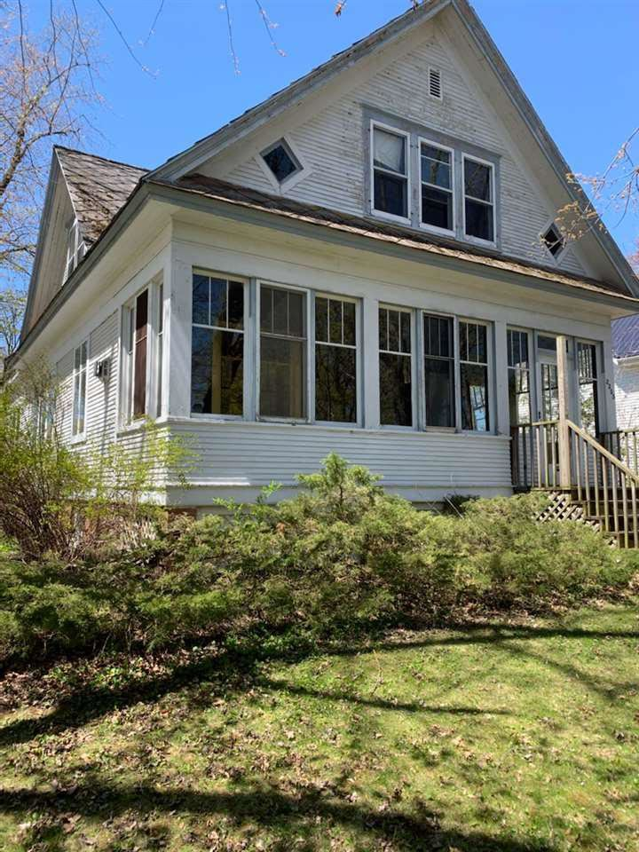 2203 PROSPECT STREET, New Holstein, WI 53061 - MLS#: 50222486