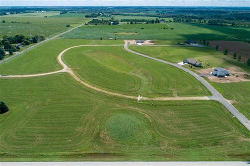Photo of Lt9 Prairie View Dr, Random Lake, WI 53075 (MLS # 1714487)