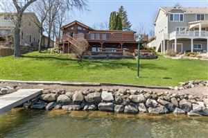 Photo of N7564 W Lakeshore Dr, Whitewater, WI 53190 (MLS # 1633490)