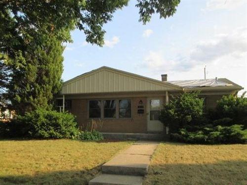 Photo of 1229 Cedar Creek St, Racine, WI 53402 (MLS # 1719490)