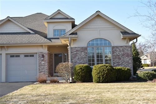 Photo of 7423 W Heron Pond Dr, Mequon, WI 53092 (MLS # 1679491)