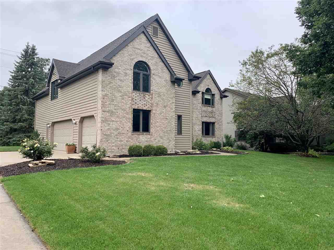 38 DENEVEU CIRCLE, Fond du Lac, WI 54935 - MLS#: 50222491