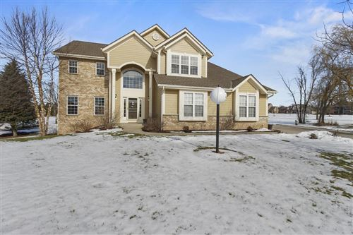 Photo of S96W13238 Links Way Ct, Muskego, WI 53150 (MLS # 1675492)