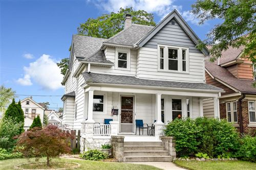 Photo of 1137 S 49th St, West Milwaukee, WI 53214 (MLS # 1751492)
