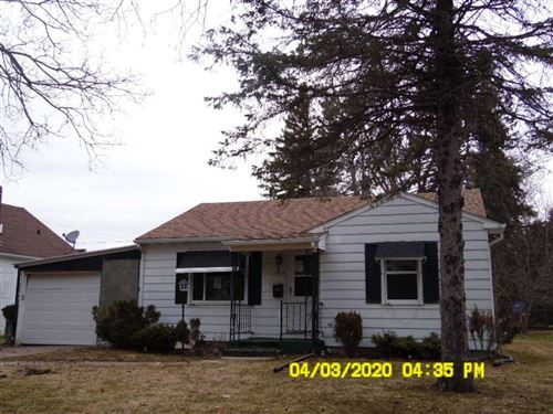 Photo of 1006 LE MESSURIER STREET, Wausau, WI 54403 (MLS # 22001492)