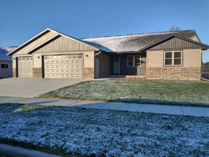 3216 Horton St, Holmen, WI 54636 - MLS#: 1684492