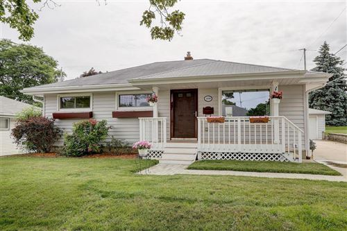 Photo of 2838 S 63rd St, Milwaukee, WI 53219 (MLS # 1703493)