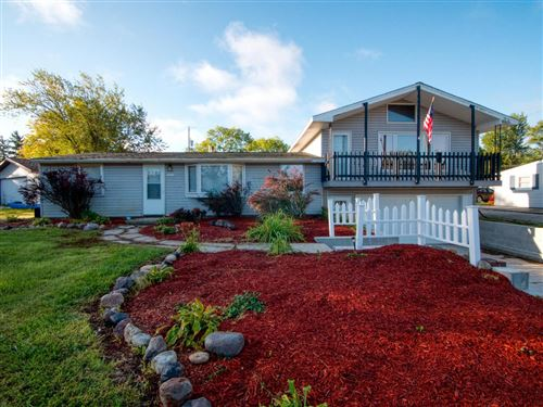 Photo of 10243 Root River Dr, Caledonia, WI 53108 (MLS # 1712493)