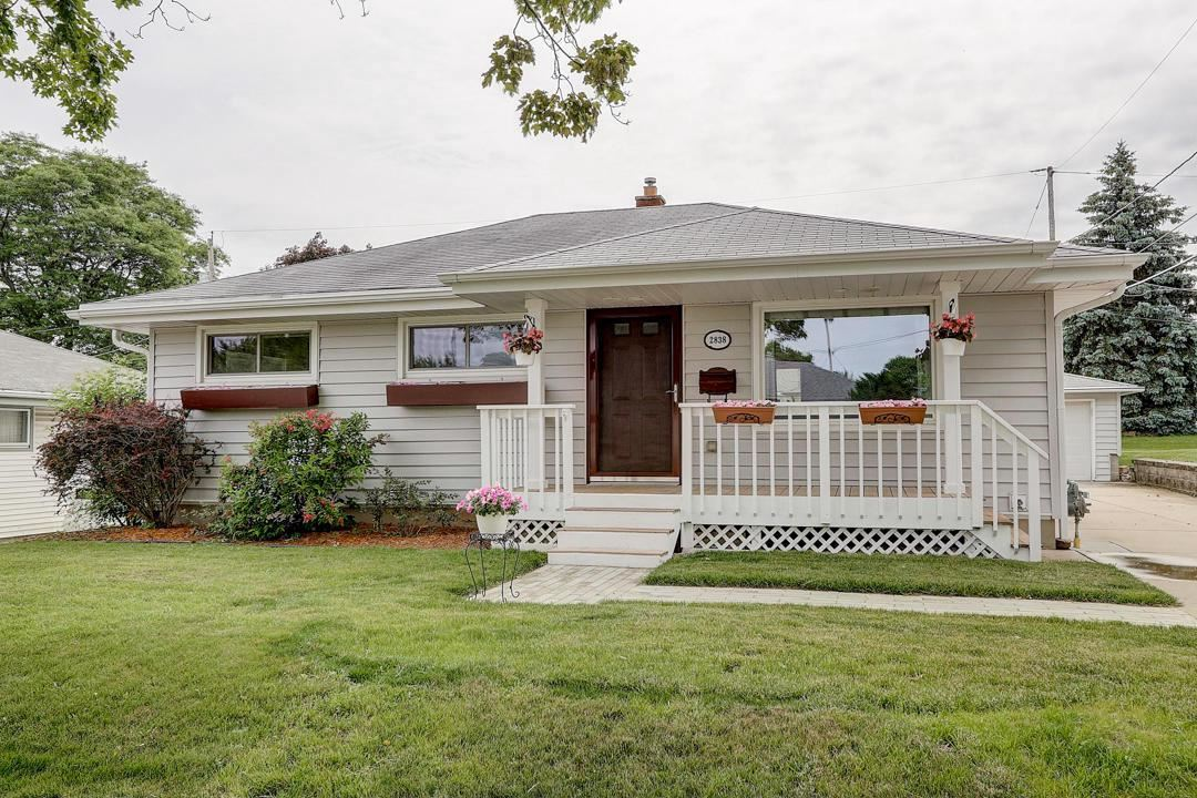 2838 S 63rd St, Milwaukee, WI 53219 - MLS#: 1703493