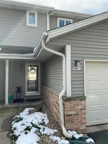 Photo of 186 Country Ct #2, Delafield, WI 53018 (MLS # 1666494)