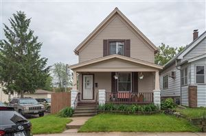 Photo of 1209 Michigan Ave, South Milwaukee, WI 53172 (MLS # 1642495)