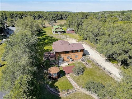 Photo of 1766 County Highway A, West Bend, WI 53090 (MLS # 1704497)
