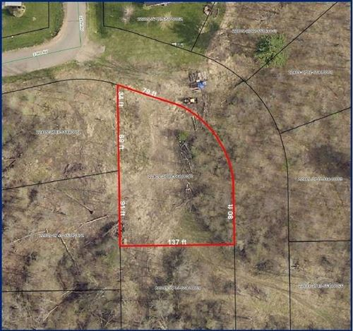 Photo of Lot 70 S 23rd Ave, Eau Claire, WI 54703 (MLS # 1537498)