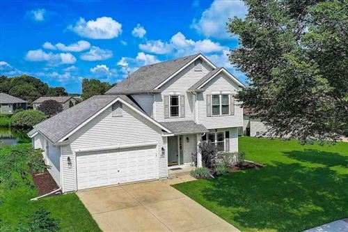 Photo of 251 Stonefield Dr, Lake Mills, WI 53551 (MLS # 1913499)