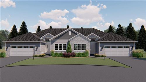 Photo of 19993 Overstone Dr #26-2, Lannon, WI 53046 (MLS # 1668501)