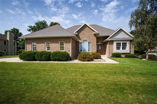 Photo of 498 Plaza Ln, Plymouth, WI 53073 (MLS # 1708501)