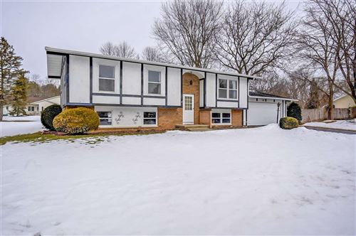 Photo of 815 Florence St, Fort Atkinson, WI 53538 (MLS # 1877502)