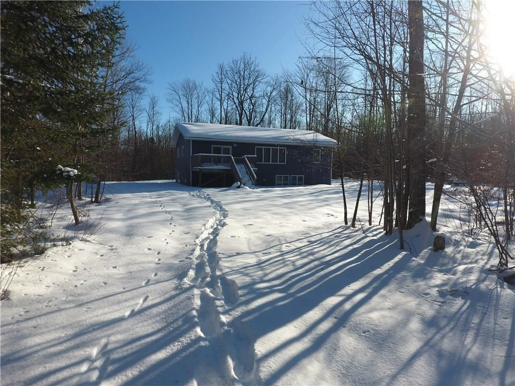 6448 Uncle Toms Road, Winter, WI 54896 - MLS#: 1538502
