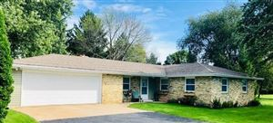 Photo of 134 Otto DR, Hartford, WI 53027 (MLS # 1656503)