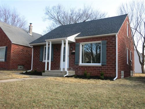 Photo of 3413 E Allerton Ave, Cudahy, WI 53110 (MLS # 1682503)