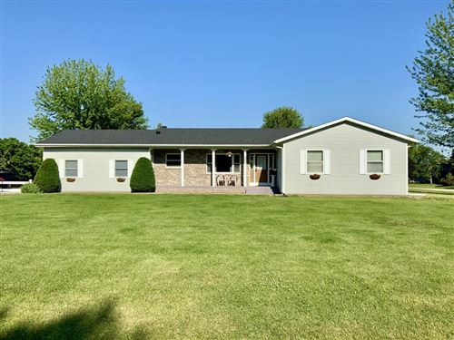Photo of 487 Herford Dr, Wales, WI 53183 (MLS # 1694503)