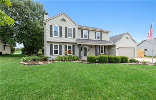 Photo of 7119 Sherry Ln, Waterford, WI 53185 (MLS # 1696503)