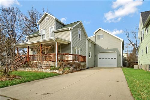 Photo of 319 Western Ave, Fond Du Lac, WI 54935 (MLS # 1719504)