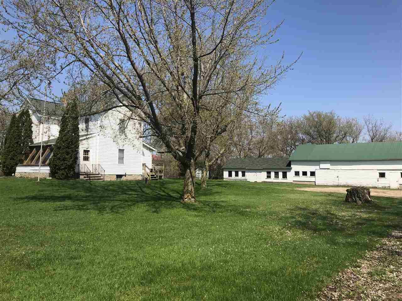 W6783 County Road OOO, Fond du Lac, WI 54937 - MLS#: 1856506