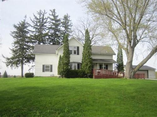 Photo of 12220 Eau Galle Rd, Caledonia, WI 53108 (MLS # 1645507)