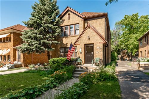 Photo of 4175 N Bartlett Ave #4177, Shorewood, WI 53211 (MLS # 1696507)