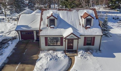 Photo of 1951 Beulah Ave, East Troy, WI 53120 (MLS # 1726507)