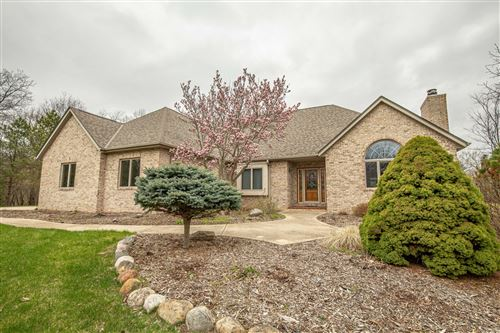 Photo of W345S4007 Virgin Forest Drive, Dousman, WI 53118 (MLS # 1735507)