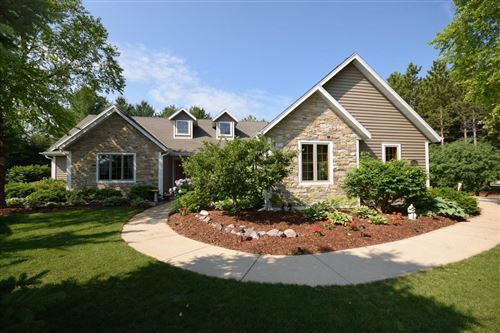 Photo of 1655 Pine Cove Ct, Slinger, WI 53086 (MLS # 1746507)