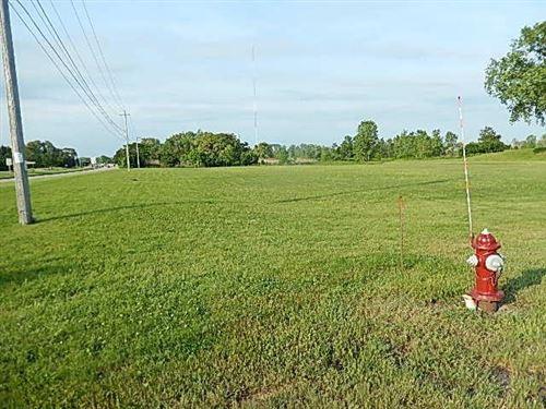 Photo of Lt0 Green Bay Rd, Pleasant Prairie, WI 53158 (MLS # 1750507)