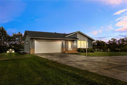 Photo of 3166 Division Rd, Jackson, WI 53037 (MLS # 1708509)