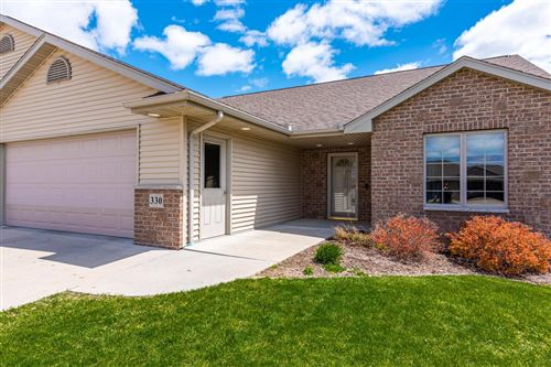 Photo of 330 Clover Ln, Lomira, WI 53048 (MLS # 1688511)