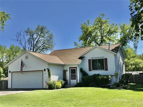 Photo of 170 Hillside, Twin Lakes, WI 53181 (MLS # 1694511)