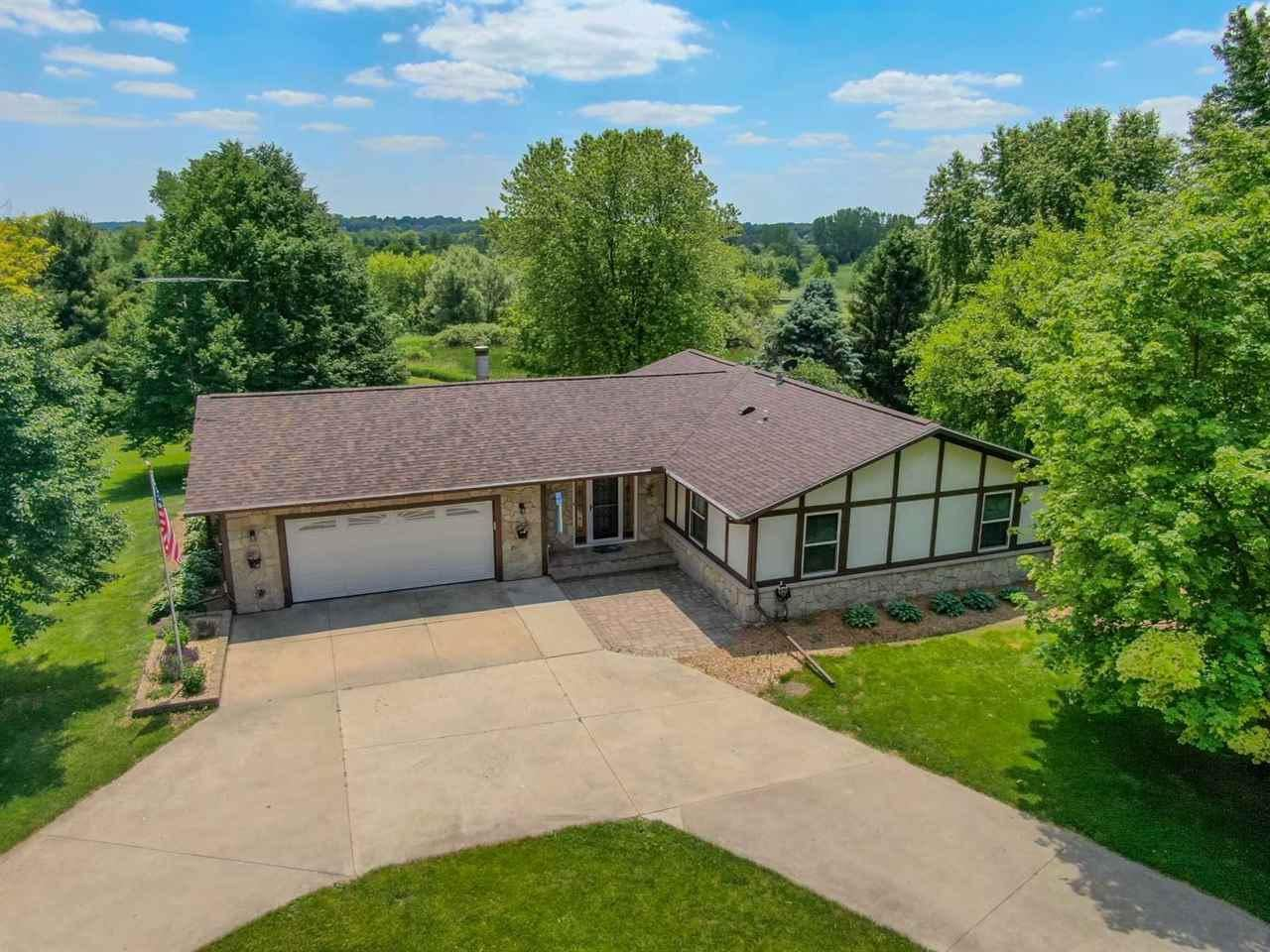 4855 Marick Ct, Cottage Grove, WI 53527 - MLS#: 1881511