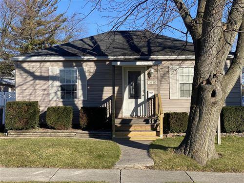 Photo of 9110 Corliss Ave, Sturtevant, WI 53177 (MLS # 1720512)
