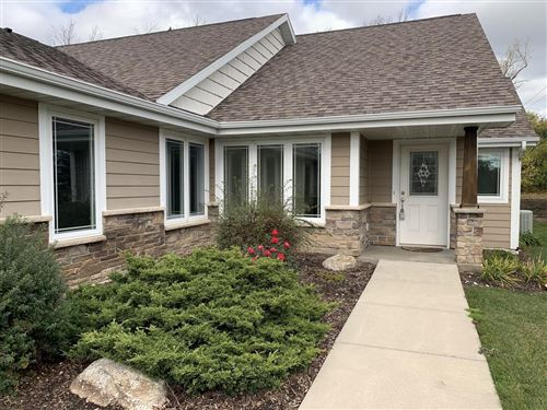 Photo of 6018 W Woodview Ct, Greenfield, WI 53220 (MLS # 1728512)