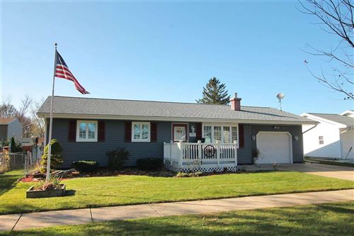 Photo of 1522 S Arch St, Janesville, WI 53546 (MLS # 1872512)