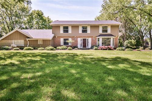 Photo of 15275 Gebhardt Rd, Elm Grove, WI 53122 (MLS # 1744513)