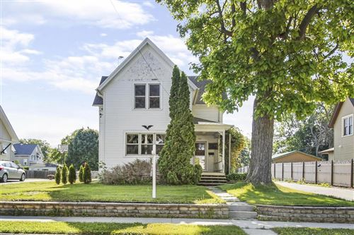 Photo of 606 Forest St, Hartford, WI 53027 (MLS # 1694514)
