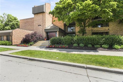 Photo of 3838 N Oakland Ave #374, Shorewood, WI 53211 (MLS # 1695514)