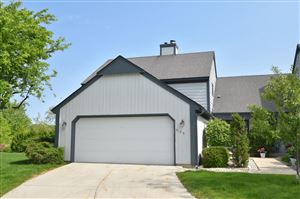 Photo of 9156 N Sycamore Ct, Bayside, WI 53217 (MLS # 1640516)