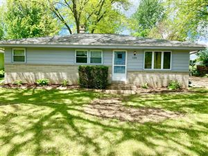 Photo of 5300 W Dean Rd, Brown Deer, WI 53223 (MLS # 1643516)