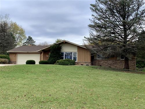 Photo of W210S6905 Stonecrest Rd, Muskego, WI 53150 (MLS # 1716518)