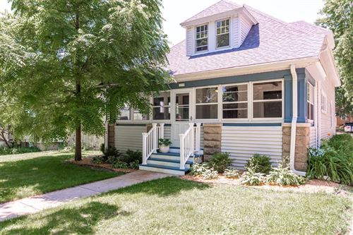 Photo of 3559 N Maryland Ave, Shorewood, WI 53211 (MLS # 1696519)