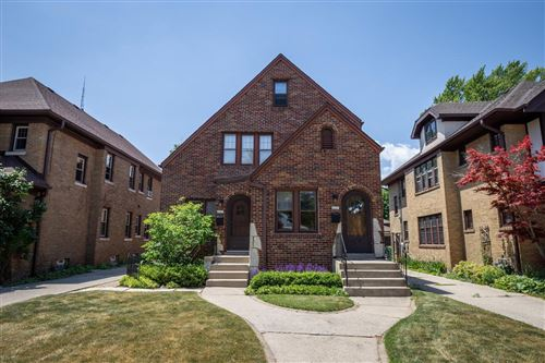 Photo of 4221 N Newhall St #4223, Shorewood, WI 53211 (MLS # 1747519)