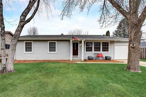 Photo of 1317 Ellen Ave, Madison, WI 53716 (MLS # 1898519)